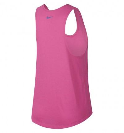 Camiseta De Tirantes Running_Mujer_NIKE Dri Fit Miler