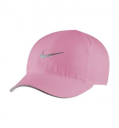 Gorra Running_Mujer_Nike Dri-FIT Aerobill Fatherlight