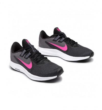 Zapatillas Running_Mujer_NIKE Downshifter 9 W