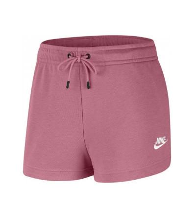 Short Fitness_Mujer_NIKE Sportswear Essential