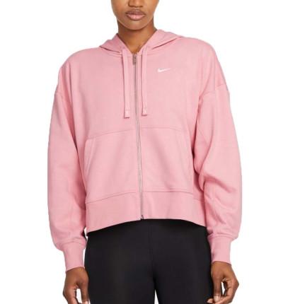 Chaqueta Fitness_Mujer_Nike Dri-fit Get Fit