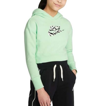 Sudadera con capucha Casual_Niña_Nike Sportswear