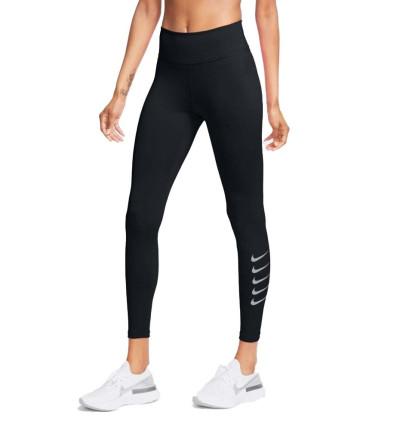 Mallas Largas Running_Mujer_Nike Swoosh Run