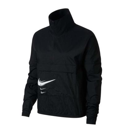 Chaqueta Canguro Impermeable Running_Mujer_Nike Swoosh Run