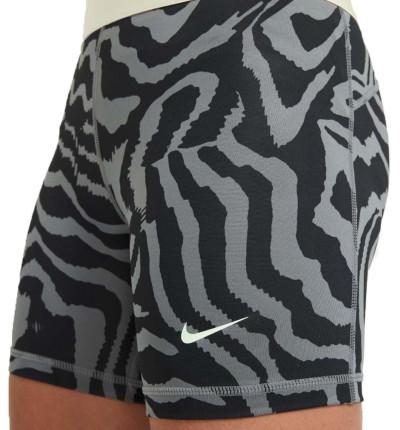 Mallas Cortas Fitness _Niña_ Nike Pro Camuflaje