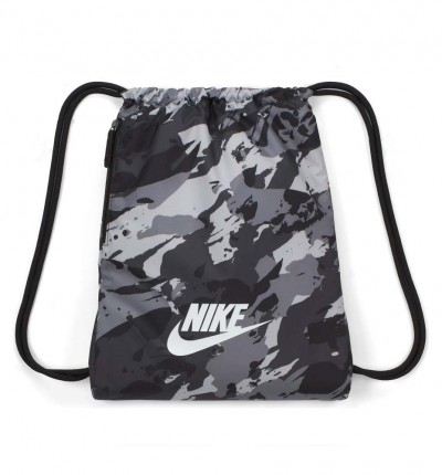 Bolsa Gimnasio Casual_Unisex_Nike Heritage