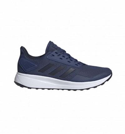 Zapatillas Running_hombre_adidas Duramo 9 42 Azul Marino
