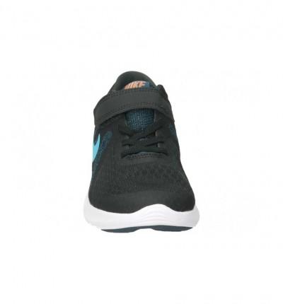Zapatillas Running_Niño_NIKE Revolution 4 Ps Shoe Boys