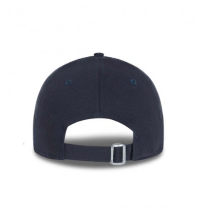 Gorra Casual_Hombre_NEW ERA 9FORTY Boston Navy 9FORTY Cap