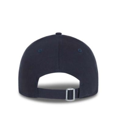 Gorra Casual_Hombre_NEW ERA 9FORTY LA Dodgers League Essential Navy Cap
