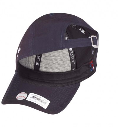 Gorra Casual_Niño_NEW ERA NY Yankees Essential 9FORTY Negro Cap