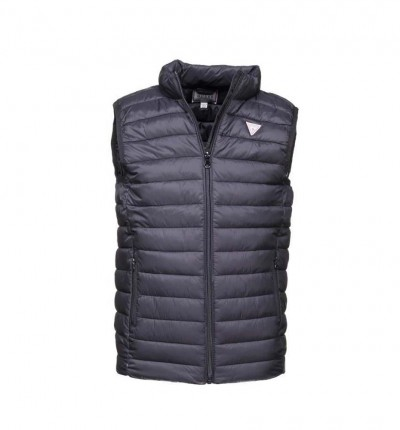 Chaleco Casual_Niña_GUESS Padded Sl Vest Core