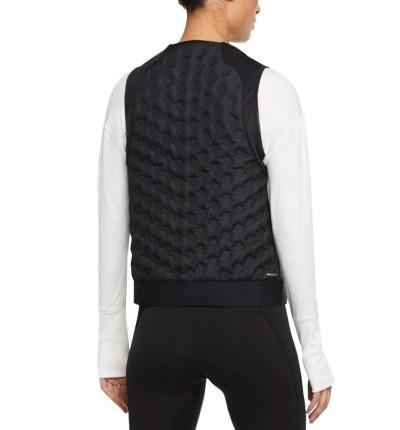 Chaleco Running_Mujer_NIKE Aeroloft Vest