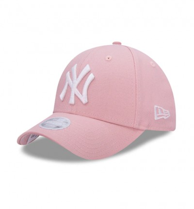 Gorra Casual_Mujer_NEW ERA 9FORTY Colour New York Yankees