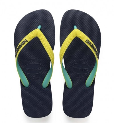 Chanclas Baño_Unisex_HAVAIANAS Hav. Top Mix