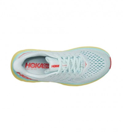 Zapatillas Running_Mujer_HOKA Clifton 7 W