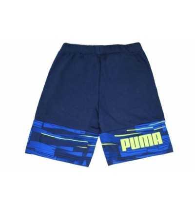 Short Fitness PUMA Hero Sweat Short