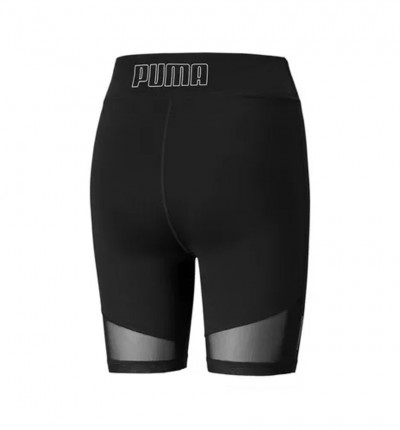 Mallas Short Fitness_Mujer_PUMA Train Favorite Puma 7 Biker Shor
