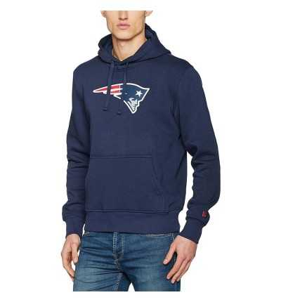 Sudadera Casual NEW ERA HoodiepoTeam Logo