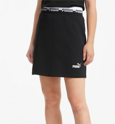 Falda Casual_Mujer_PUMA Amplified Skirt Tr