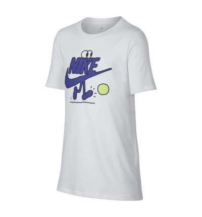 Camiseta M/c Casual Nike Sportswear Boys´t-shirt