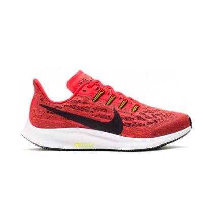 Zapatillas Running_niño_nike Air Zoom Pegasus 36 37.5 Rojo