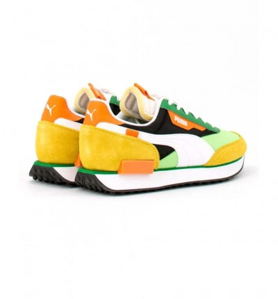 Zapatillas Casual_Hombre_PUMA Future Rider Play On