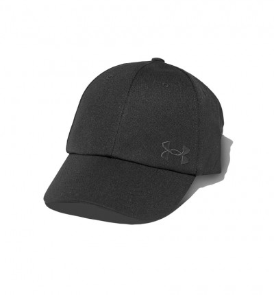 Gorra Fitness Mujer_Unisex_UNDER ARMOUR Ua Play Up Wrapback