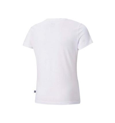 Camiseta M/c Casual_Niña_PUMA Graphic Tee G
