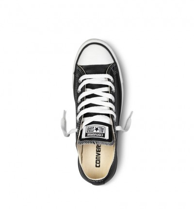 Zapatillas Casual_Unisex_CONVERSE Chuck Taylor Leather