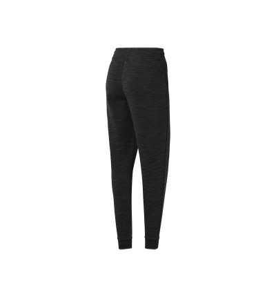 Pantalon Largo Casual REEBOK El Marble Pant Negro