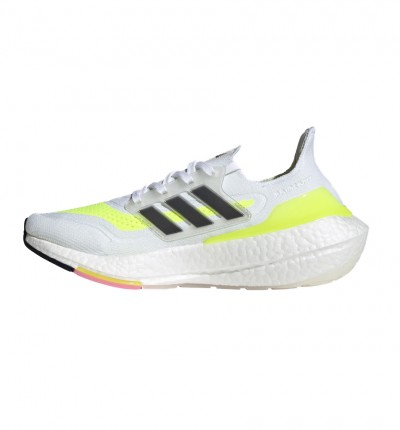 Zapatillas Running_Mujer_ADIDAS Ultraboost 21 W