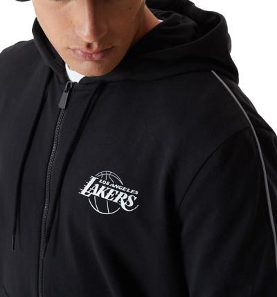 Chaqueta Casual_Hombre_NEW ERA Nba Los Ángeles Lakers