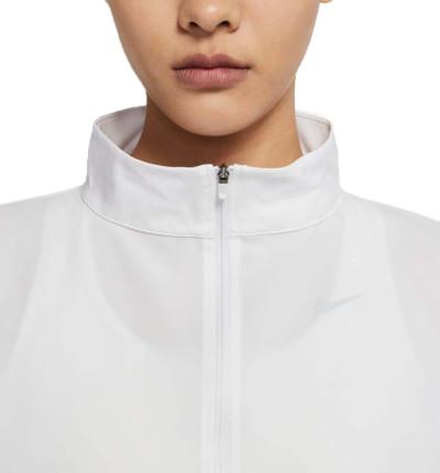 Chaqueta Fitness_Mujer_Nike Pro Woven
