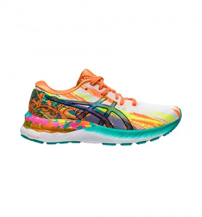 Zapatillas Running_Mujer_ASICS Gel Nimbus 23 W