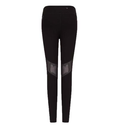 Mallas Largas Fitness_Mujer_ARMANI EA7 Pantaloni Leggins