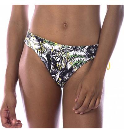 Bikini Bottom Baño_Mujer_BANANA MOON Merenda Junglel
