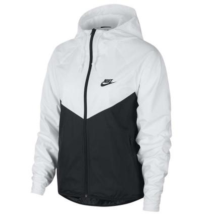 Chaqueta Casual_Mujer_Nike Sportswear Windrunner