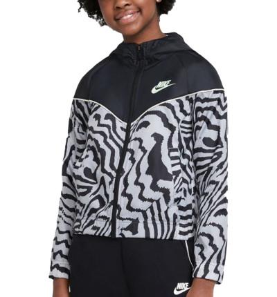Chaqueta Casual_Niña_Nike Sportswear Windrunner