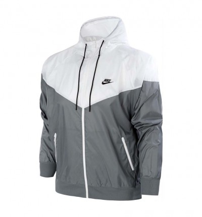 Chaqueta Casual_Hombre_Nike Sportswear Windrunner