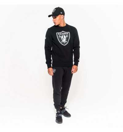 Sudadera Casual NEW ERA Fleece Tops Team