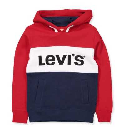 Sudadera Casual LEVIS Sweat Blocky