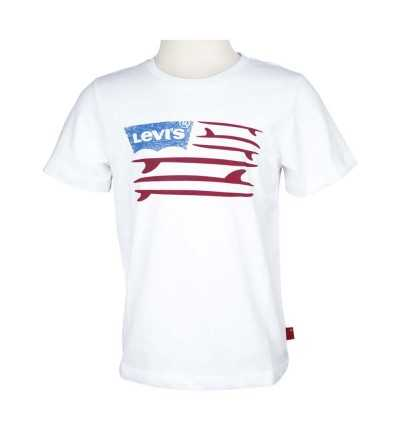 Camiseta M/c Casual LEVIS Ss Tee Surfwing Tee