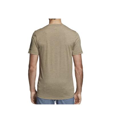 Camiseta M/c Fitness ADIDAS Tivid Tee