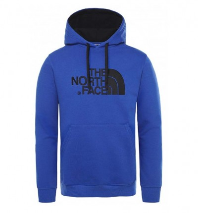 Hoodie Sudadera Capucha Casual_Hombre_THE NORTH FACE M Drew Peak Plv Hd