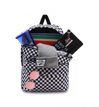 Mochila Casual_Hombre_VANS Mn Old Skool III Backpack