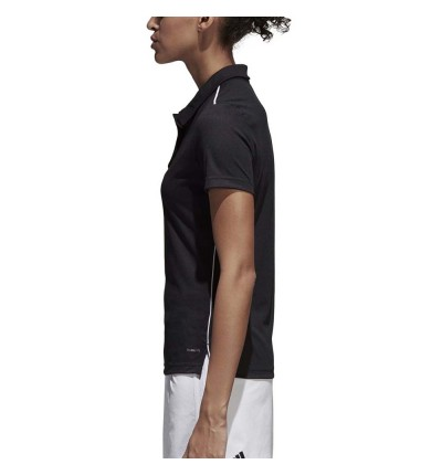 Polo Fitness_Mujer_ADIDAS Core 18 Polo W