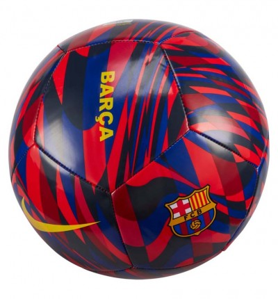 Balones Futbol_Unisex_NIKE Fc Barcelona Pitch