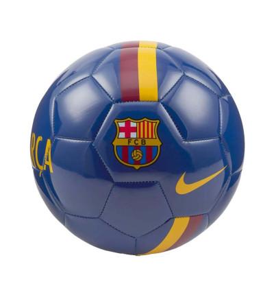 Balón de Fútbol_Unisex_NIKE Fútbol Club Barcelona  Nk Sprts