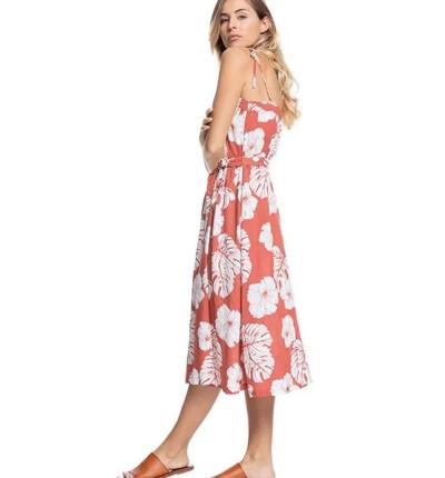 Vestido Casual_Mujer_ROXY Nowhere To Hide